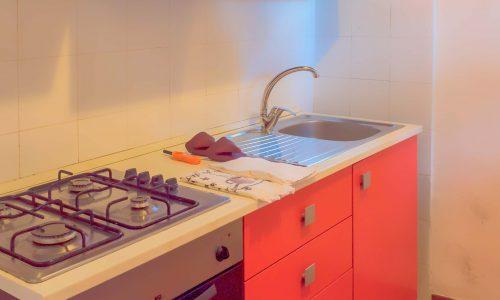 App. 14 cucina